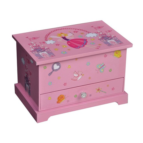 Mele & Co. Children's Jewelry Boxes