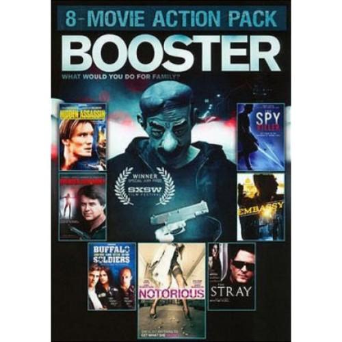 8-Movie Action Pack V05