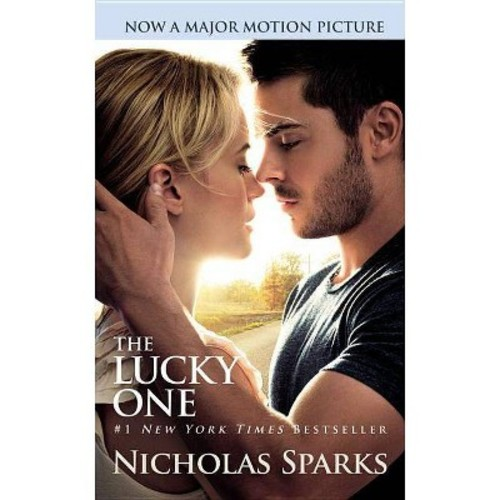 The Lucky One (Reprint) (Paperback)