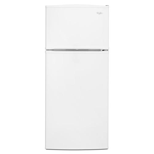 Whirlpool 16.0 Cu. Ft. Top Freezer Refrigerator - White