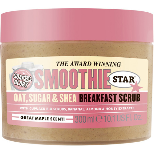 Breakfast Scrub