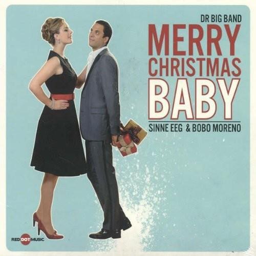 Merry Christmas Baby [CD]