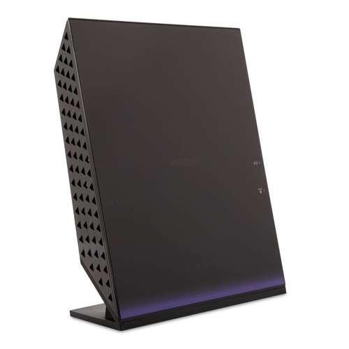NetGear R6250 Smart WiFi Router - 5x Ports, 10/100/1000, 802.11 a/n/ac, 5.0 GHz, USB 3.0 - R6250-100NAS