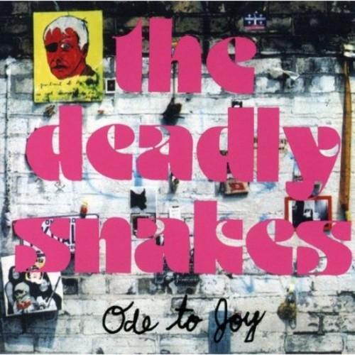 Ode to Joy [CD]