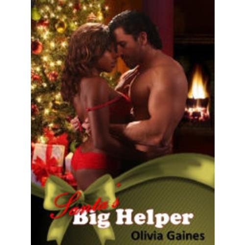 Santa's Big Helper