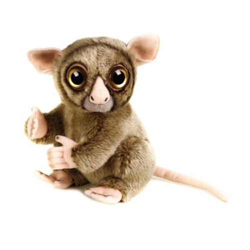 Lelly National Geographic Plush - Tarsier