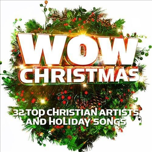 WOW Christmas [2011] [CD]
