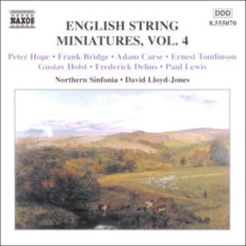 English String Miniatures, Vol. 4