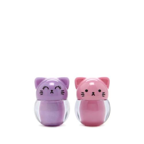 Cat Lip Gloss Set