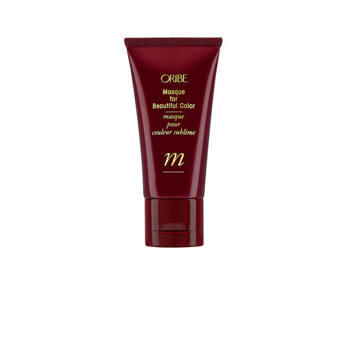 Oribe Travel Masque for Beautiful Color in