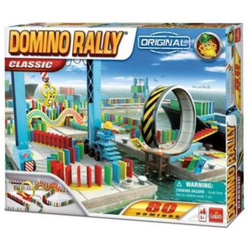 Goliath Domino Rally Classic Set (BB-TNSG-08)