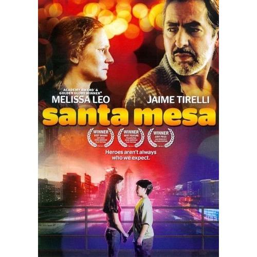 Santa Mesa [DVD] [2008]