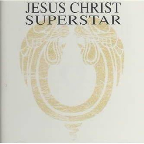 Original cast - Jesus christ superstar (Ocr) (CD)