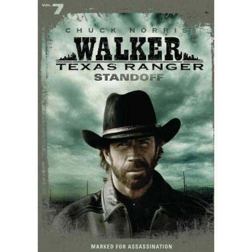 Walker, Texas Ranger: Standoff