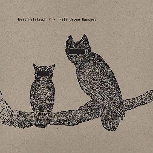 Palindrome Hunches [LP] - VINYL