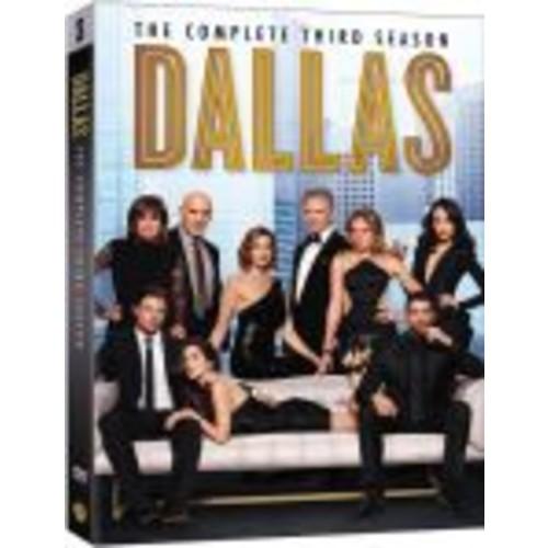 Dallas: Complete Third & Final Season