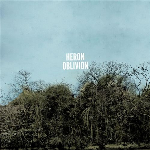 Heron Oblivion [LP] - VINYL