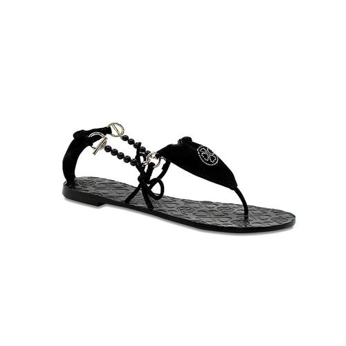 Cici Cosmo Leather Bikini Sandal