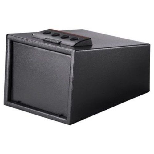 Barska AX12432 Quick Access Keypad Security Safe in Black
