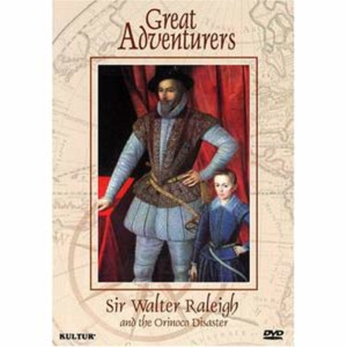 Great Adventurers: Sir Walter Raleigh and the Orinoco Disaster DD2