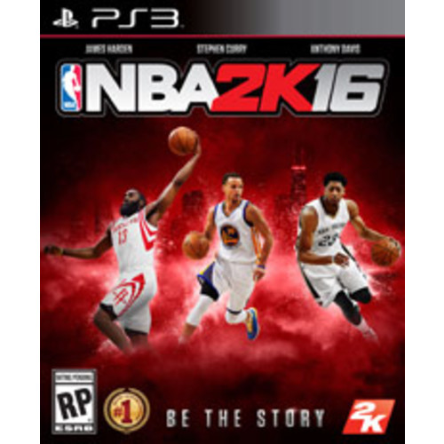 NBA 2K16 Early Tip Off Edition