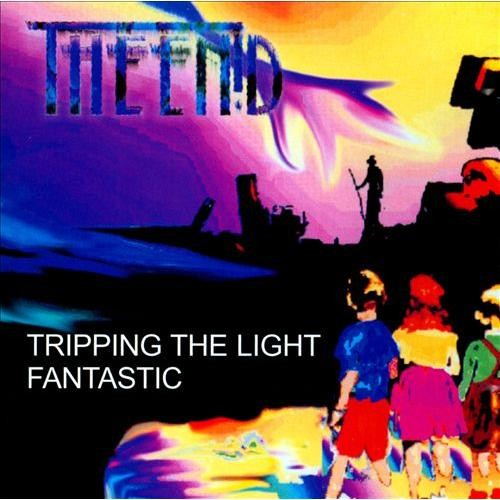 Tripping the Light Fantastic [CD]