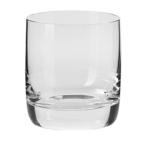 Krosno Cooper 4-pc. Double Old-Fashioned Glass Set