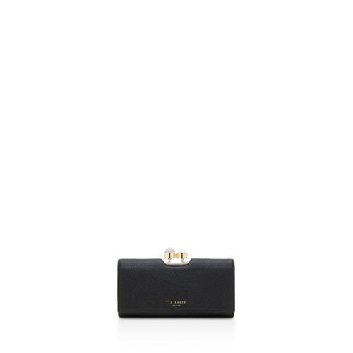 TED BAKER Marta Bobble Matinee Leather Wallet