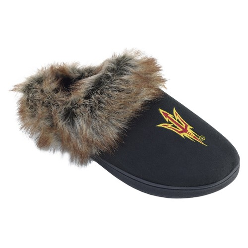 Women's Arizona State Sun Devils Scuff Slippers