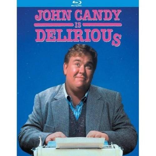 Delirious [Blu-ray] [1991]