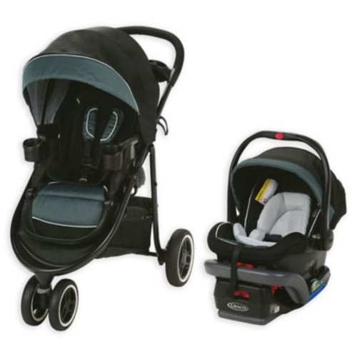 Graco Modes 3 Lite XT Travel System in Currant