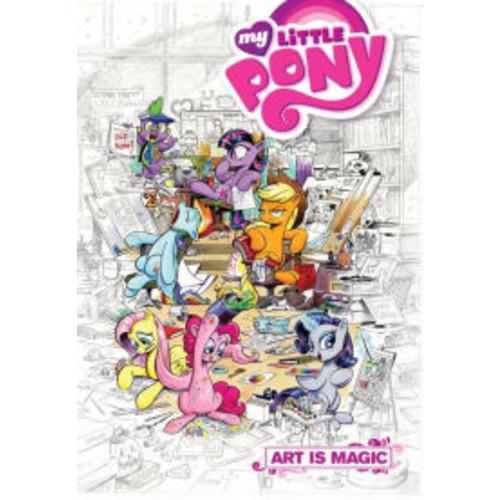 My Little Pony: Art is Magic