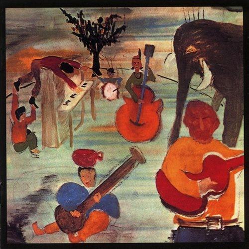 Music from Big Pink [LP] - VINYL