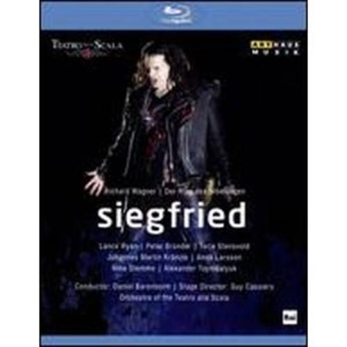 Siegfried [Blu-ray] WSE 2/DHMA