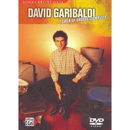 David Garibaldi: Tower of Groove, Vols. 1 and 2 [DVD]