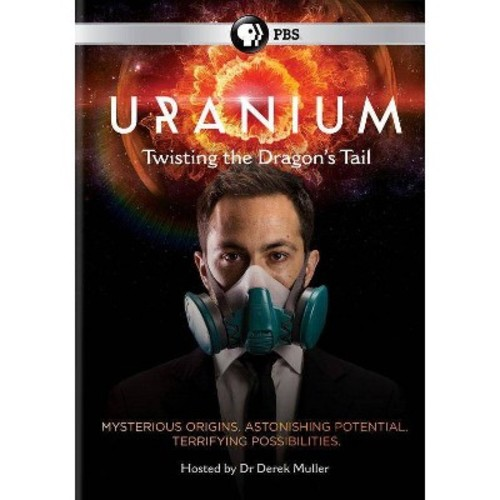 Uranium: Twisting the Dragon's Tail (DVD)