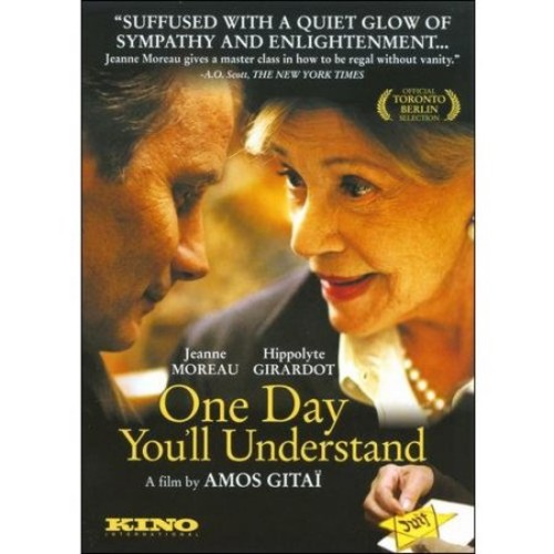 One Day You'll Understand [DVD] [2007]