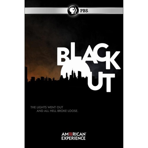American Experience: Blackout [DVD] [2015]