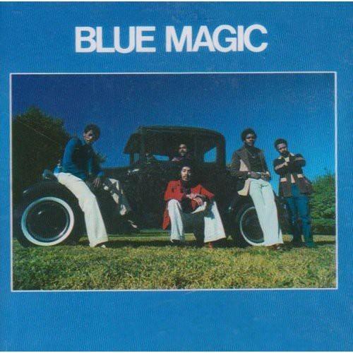 Blue Magic [CD]