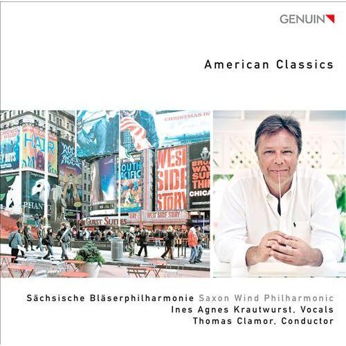 American Classics [CD]
