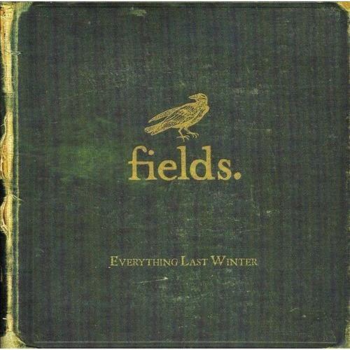 Everything Last Winter [CD]