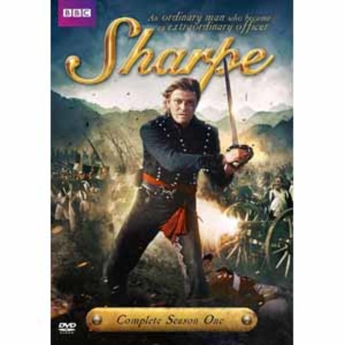 Sharpe: Season One [DVD]