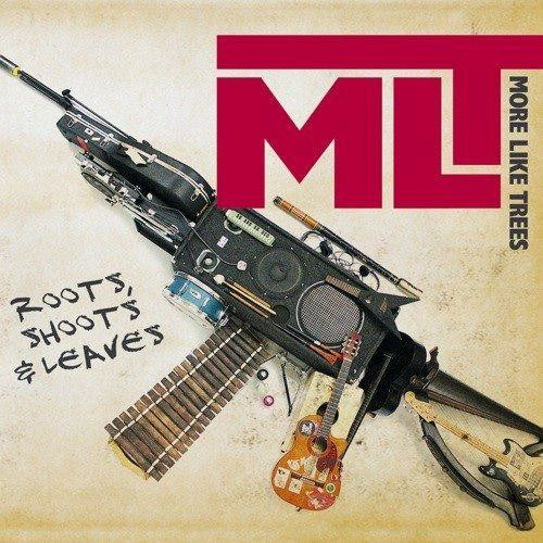 Roots, Shoots & Leaves [CD]
