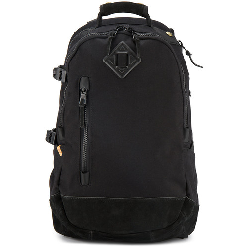 black Cordura 20L backpack