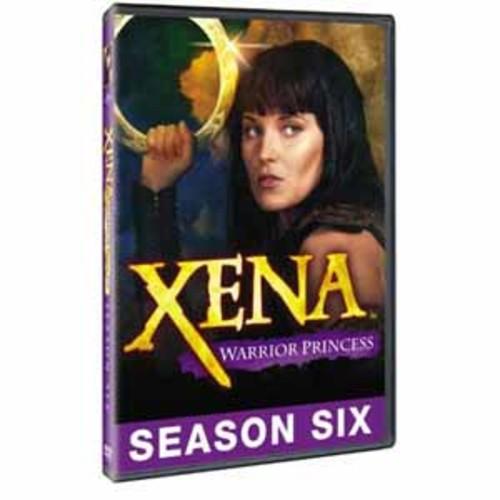 Xena: Warrior Princess Ushe