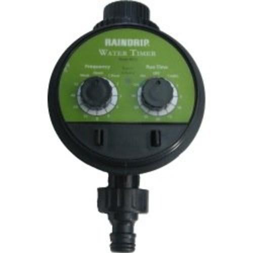 Raindrip R672CT Electronic Analog Water Timer