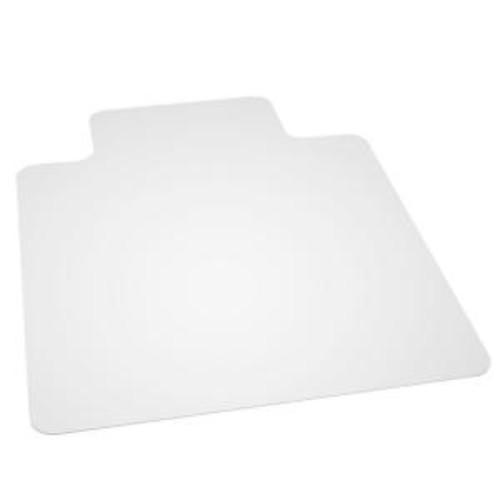 ES Robbins Multi-Task Clear 36 in. x 48 in. Hardfloor Vinyl Chair Mat