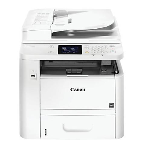 Canon imageCLASS D1520 Monochrome Laser Printer, Copier, Scanner
