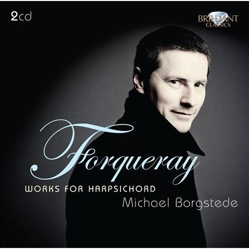 Works For Harpsichord-CD