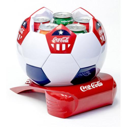 Koolatron Coca Cola Personal Fridge